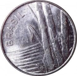 Coin > 1cruzeiro, 1979-1984 - Brazil  - obverse
