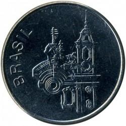 Coin > 20cruzeiros, 1981-1984 - Brazil  - obverse
