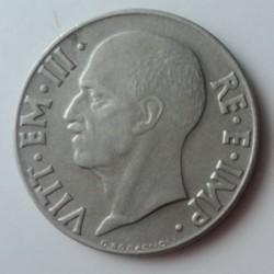 Монета > 20чентезими, 1939 - Италия  (Non-magnetic, smooth edge) - obverse