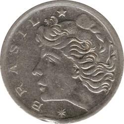 العملة > ٥سنتافو, 1969-1975 - البرازيل  - obverse