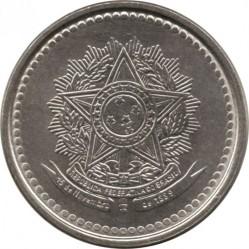 Mynt > 20centavos, 1986-1988 - Brasil  - obverse