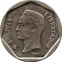 Coin > 500bolívares, 2004 - Venezuela  - reverse
