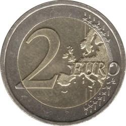 Coin > 2euro, 2008 - Austria  - reverse