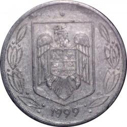 Monēta > 500leju, 1999-2006 - Rumānija  - obverse