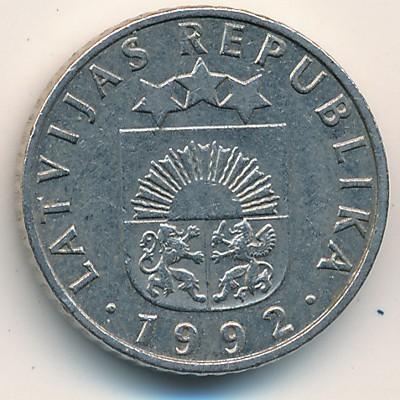 50 santimu 1992 царская золотая монета 1899