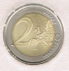 Minca > 2euro, 2005 - Vatikán  (Sede Vacante) - reverse