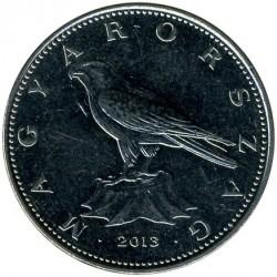Moneta > 50fiorini, 2012-2017 - Ungheria  - obverse