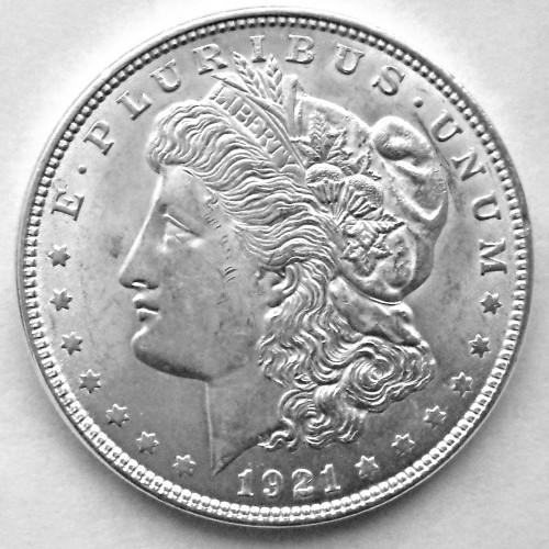 1 Dollar 1878 1921 Morgan Dollar Usa Münzen Wert Ucoinnet