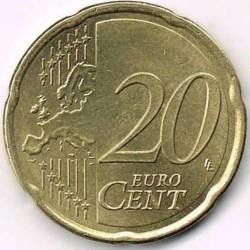 Coin > 20cents, 2008-2017 - Austria  - reverse