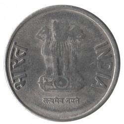Монета > 1рупия, 2011-2018 - Индия  - obverse