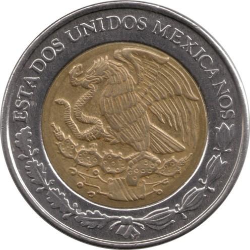 Mexico Coin Value Ucoin
