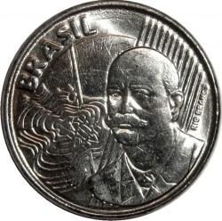 Moneta > 50centavos, 1998-2001 - Brazylia  - obverse