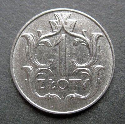 Скільки коштує 1 злотий 1929 року перстень с орлом