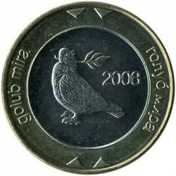 Mynt > 2mark, 2000-2008 - Bosnia og Herzegovina  - obverse