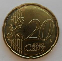 Moneta > 20centesimidieuro, 2012 - Francia  - reverse
