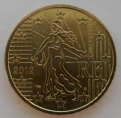 Moneta > 50centesimi, 2007-2018 - Francia  - obverse
