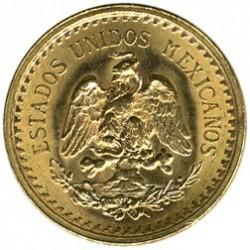 Νόμισμα > 2,5Πέσος, 1918-1948 - Μεξικό  - obverse