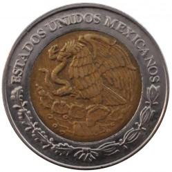 Coin > 2pesos, 2004 - Mexico  - obverse