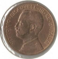 Moneta > 5centesimi, 1908-1918 - Włochy  - obverse