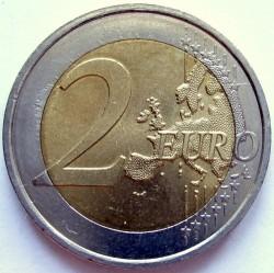 Moneda > 2euros, 2008-2019 - Austria  - reverse