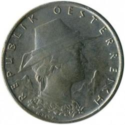Moneda > 10groschen, 1925-1929 - Austria  - obverse