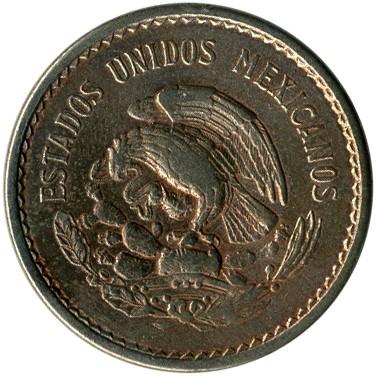 Mexico (1905-now) Mexico 10 Centavos 1946 Coin