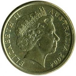 Moneda > 2dólares, 1999-2019 - Australia  - obverse