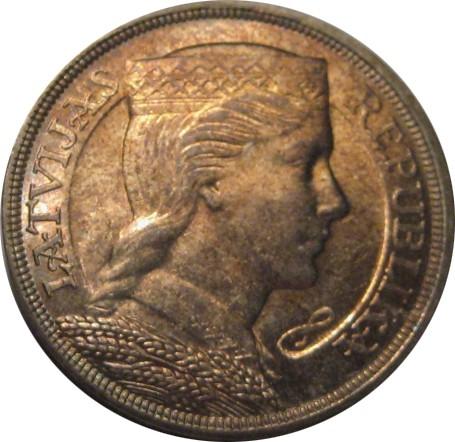 Republika latvijas pieci lati 1929 монета поддельные 500 рублей