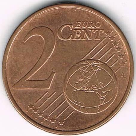 2 Eurocent 2002 2018 Griechenland Münzen Wert Ucoinnet