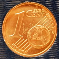 Moneda > 1céntimo, 2014-2016 - Ciudad del Vaticano  - reverse