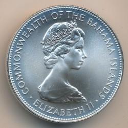 Монета > 5доларів, 1971 - Багамські острови  - obverse