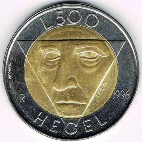 500 Lire 1996 San Marino Münzen Wert Ucoinnet