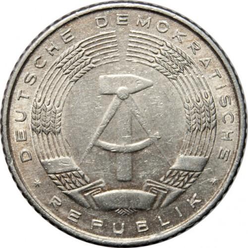 50 Pfennig 1968 1990 Deutschland Ddr Münzen Wert Ucoinnet