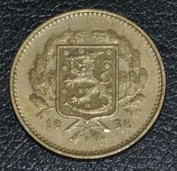 Münze > 10Mark, 1938 - Finnland  - obverse