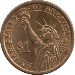Münze > 1Dollar, 2008 - USA  (President of the USA - Andrew Jackson (1829-1837)) - reverse