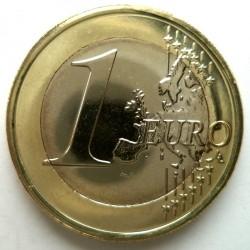 錢幣 > 1歐元, 2007-2018 - 愛爾蘭島  - reverse