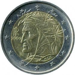 Moneta > 2euro, 2008-2019 - Italia  - obverse
