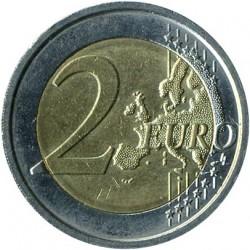 Moneta > 2euro, 2008-2019 - Italia  - reverse