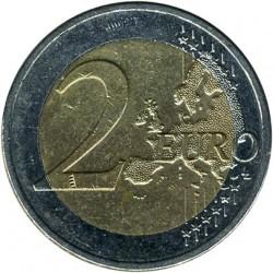 Moneta > 2euro, 2013 - Paesi Bassi  (Abdicazione della regina Beatrice dei Paesi Bassi in favore del figlio Guglielmo Alessandro ) - reverse