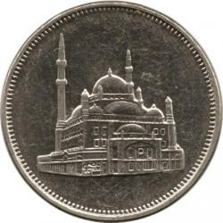 Монета > 10піастрів, 2008 - Єгипет  - obverse