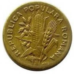 Moneta > 2lei, 1950-1951 - Romania  - obverse