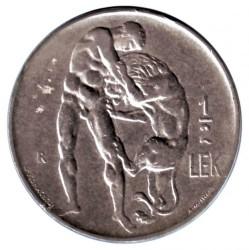 سکه > ½لِک, 1926 - آلبانی  - reverse