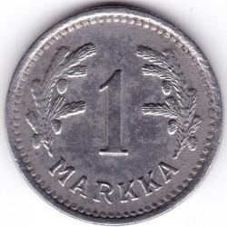Münze > 1Mark, 1945 - Finnland  - obverse