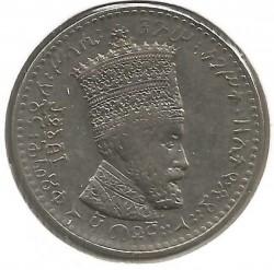 Кованица > 50матона, 1931 - Етиопија  - obverse
