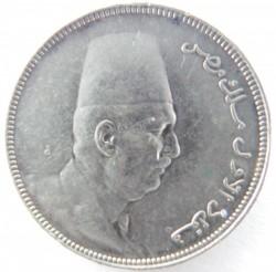 Монета > 5піастрів, 1923 - Єгипет  - obverse