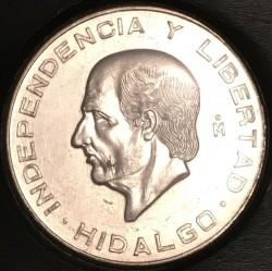 Münze > 10Pesos, 1955-1956 - Mexiko  - reverse