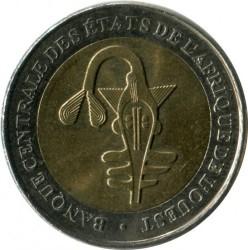 Moneda > 200francs, 2003-2017 - Àfrica Occidental (BCEAO)  - obverse