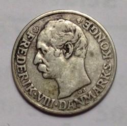 Münze > 25Öre, 1911 - Dänemark   - obverse