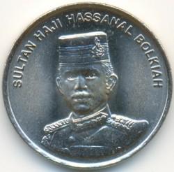 Moneta > 20senai, 1993-2015 - Brunėjus  - obverse