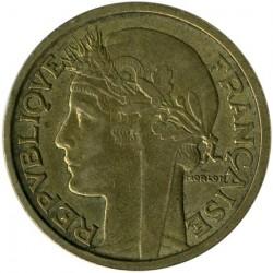 Moneta > 2franki, 1931-1941 - Francja  - obverse